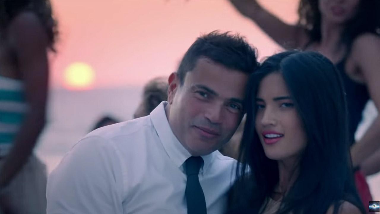 El Leila Music Video