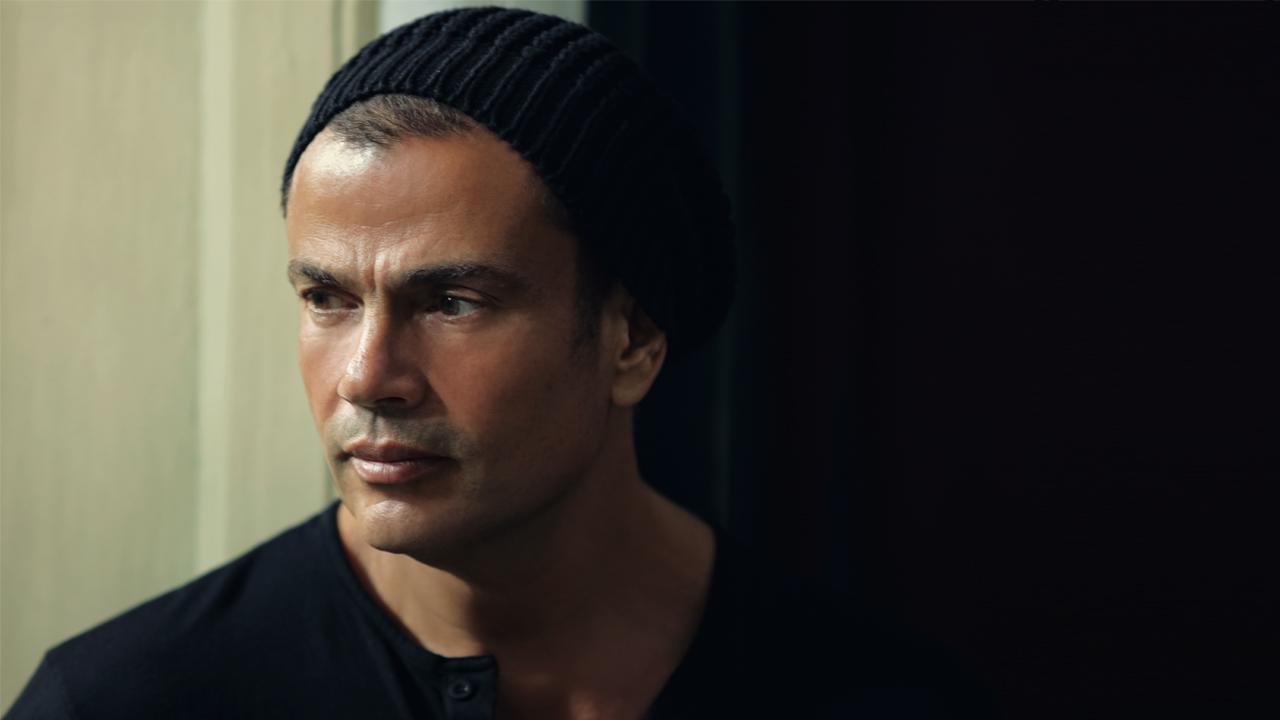 Amr Diab, Maak Alby Music Video