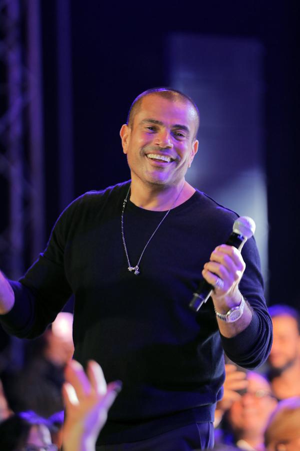Amr Diab, CIFF 2019