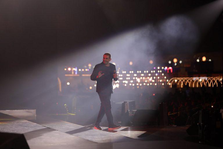 Amr Diab, Riyadh Season 2019