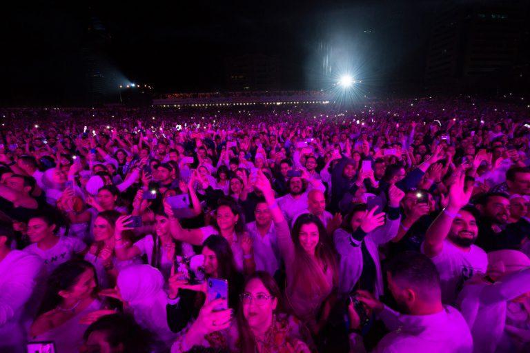 Amr Diab, Dubai 2020