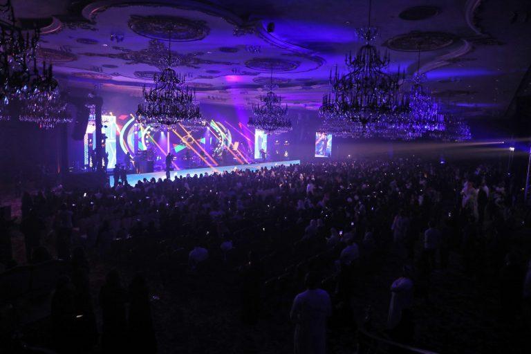 Amr Diab, Jeddah 2020