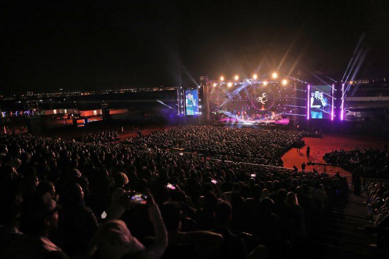 Amr Diab, Jeddah February 2020