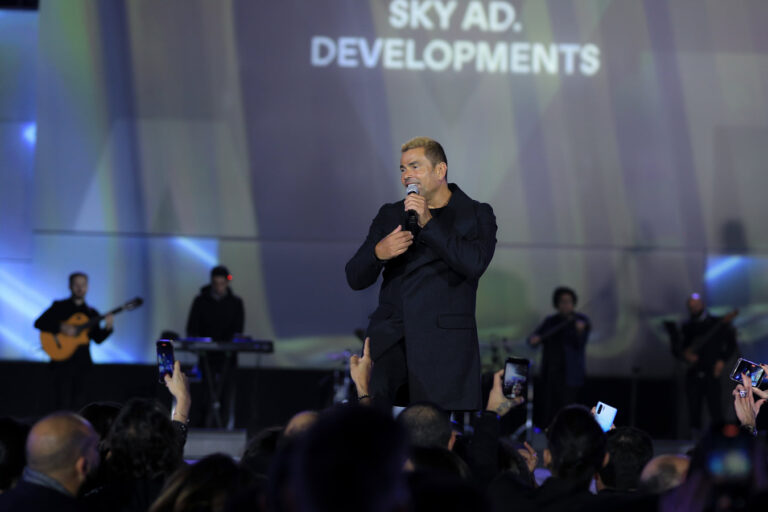 Amr Diab, Cairo 2021