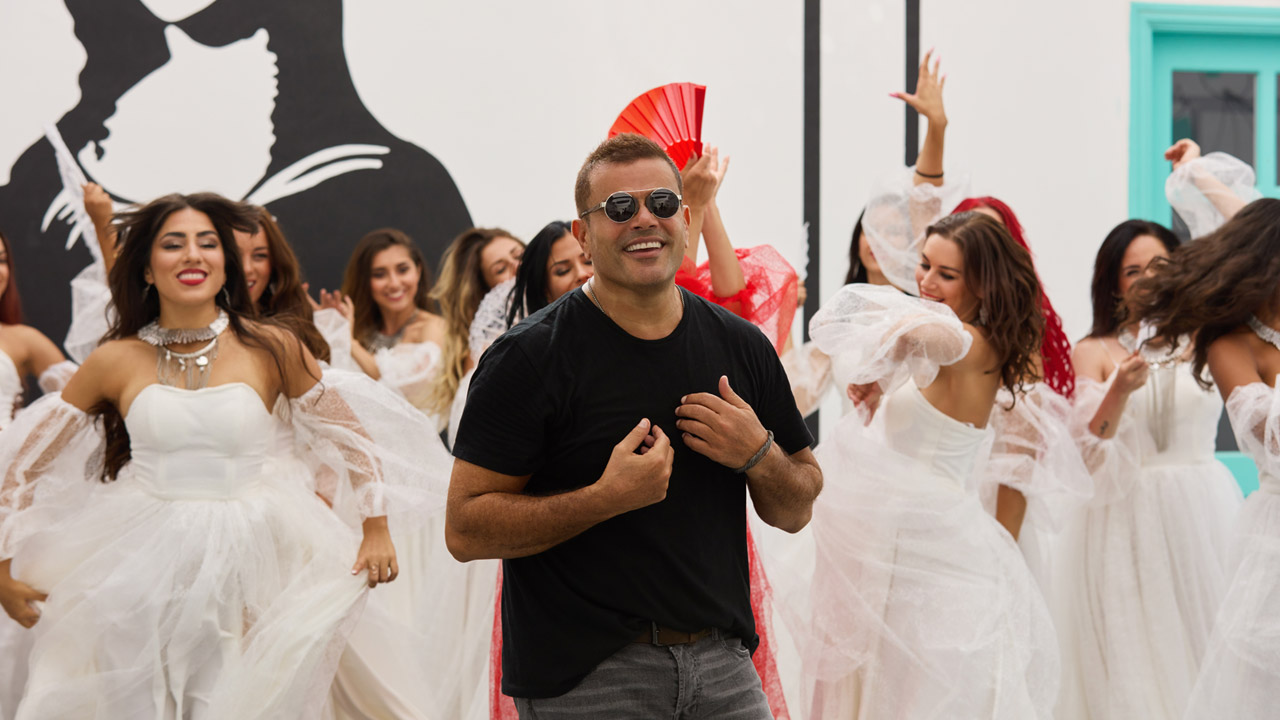 El Donia Betoro's new music video