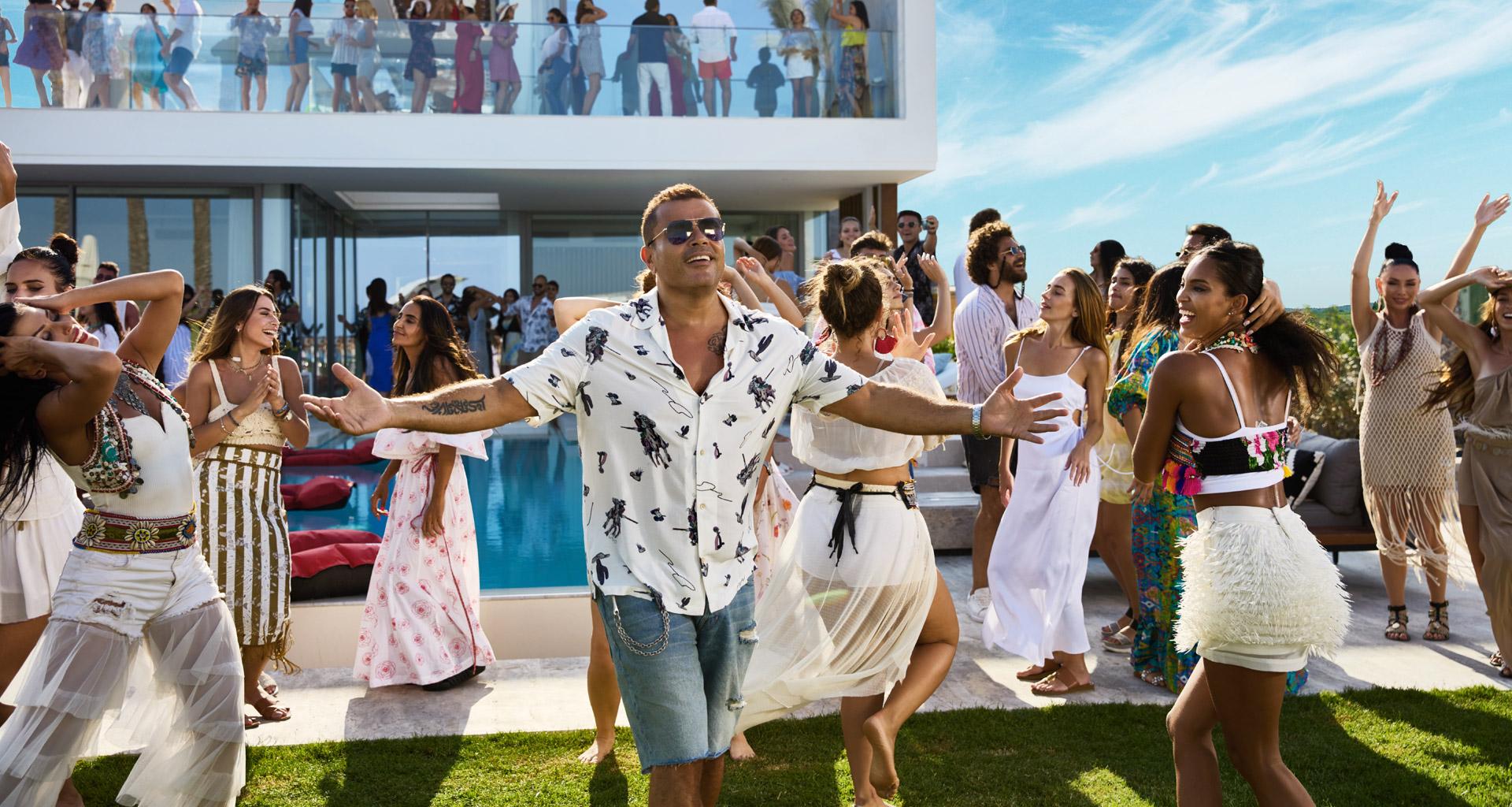 El Donia Betoro's Music Video
